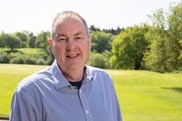 Picture of Richard Gant – FD, East Midlands