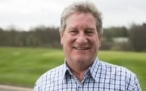 A Picture of Mike Cartwright – FD, South Wales, Hereford & Gloucestershire