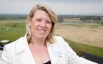 A Picture of Debbie Benger – People and Team Development Director