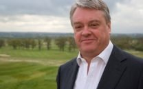 A Picture of Jeremy Walker – Regional Director, West Country