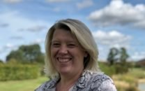 A Picture of Debbie Benger – Head of FD Experience