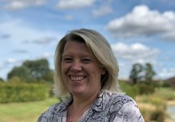 Picture of Debbie Benger – Head of FD Experience