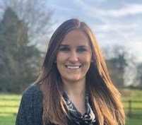 Picture of Becky Smith – Group Marketing Manager