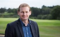 A Picture of Graham Penman – Regional Director, South Wales, Hereford & Gloucestershire