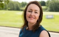 A Picture of Caroline Dodds – FD, West Midlands