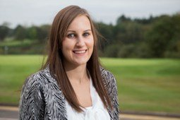 Picture of Becky Hobbs – Group Marketing Manager