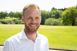 Picture of Jamie Mills, Commercial Director (South)