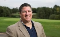A Picture of David Rossi – Regional Director, East Midlands