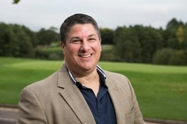 Picture of David Rossi – Regional Director, East Midlands