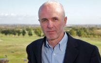 A Picture of John Dunne – Regional Director, South West