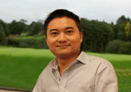 Picture of Gary Chan – Hong Kong & Greater China Director