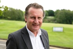 Picture of Stephen Copplin – Australia, Executive Chairman