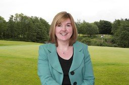 Picture of Mary Turrell – FD, Northern England
