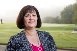 Picture of Daniela McCarthy, FD – South East