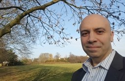 Picture of Matteo Turi – FD, North London East