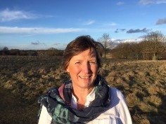 Picture of Janet Thorpe, FD – Northern England