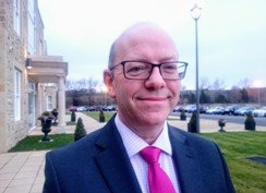Picture of Tim Loughlin, FD – North East