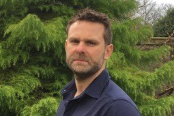 Picture of Phil Drury – FD, South East