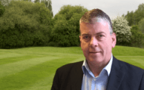 A Picture of David Tiplin – FD, London