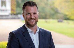 Picture of Matthew Allen – Regional Director, London