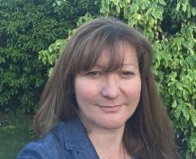 Picture of Nicola Davis – FD, Northern England