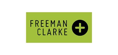 freeman clarke logo