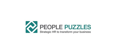 people puzzles logo