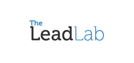 the lead lab logo