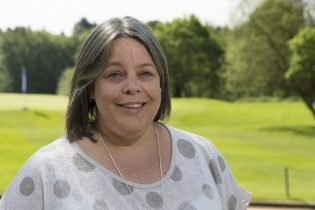 Picture of Sally Reynolds – Clientelle Service Executive