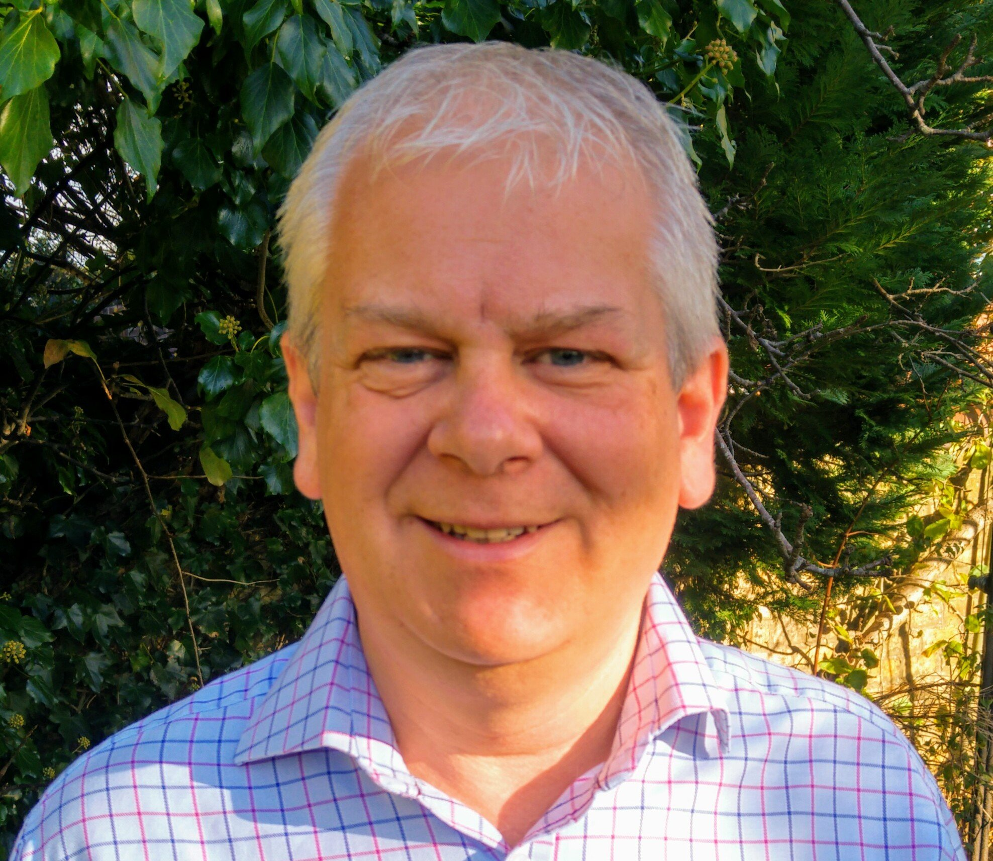 Picture of David Rutherford, FD – Scotland