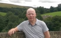 A Picture of Andy Davidson – FD, Northern England