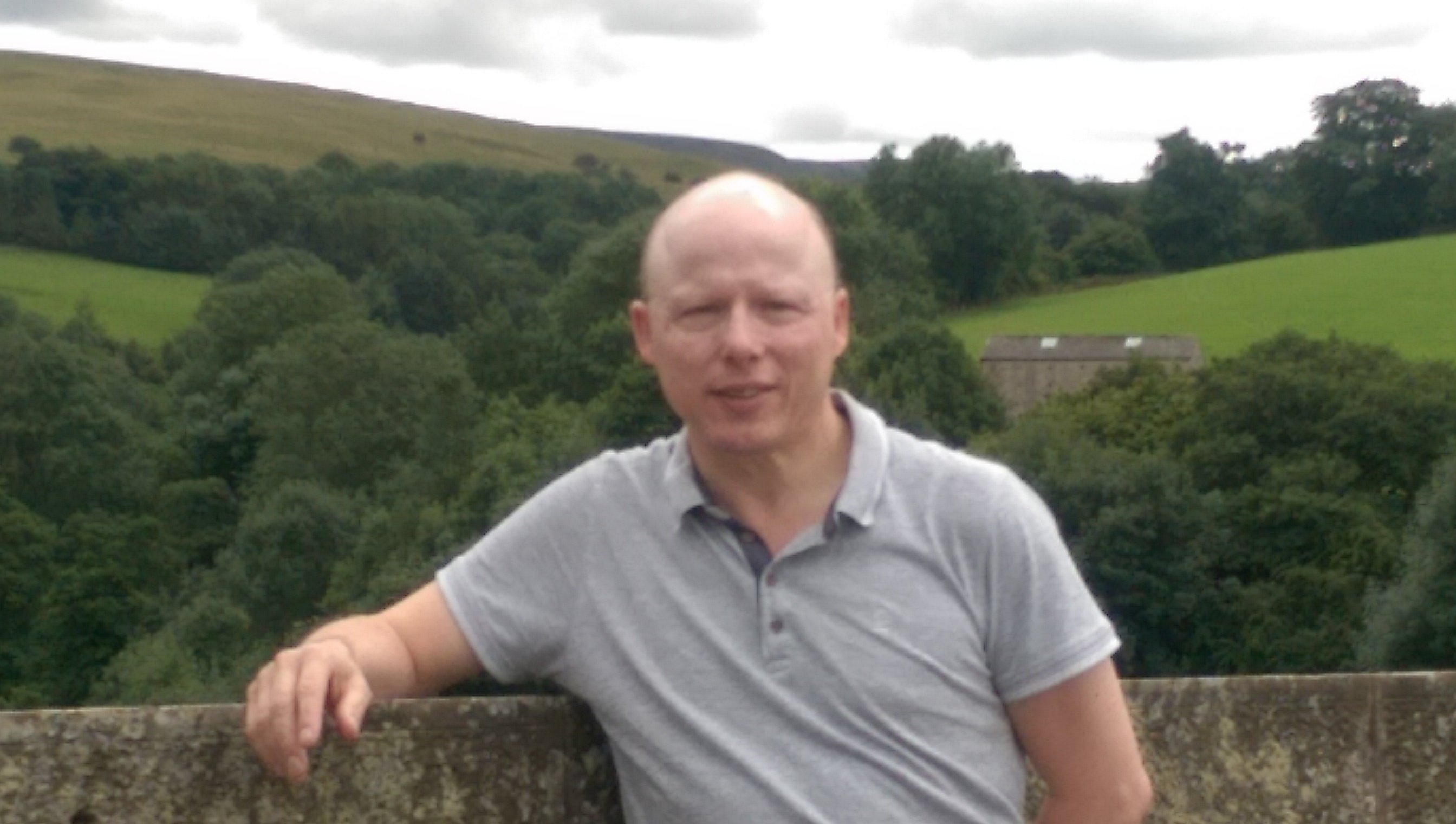 Picture of Andy Davidson – FD, Northern England