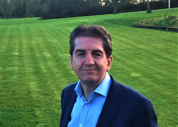 Picture of Simon Parkins, FD – Northern Home Counties