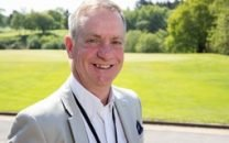 A Picture of Alex Marshall – Regional Director, Scotland