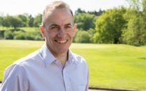 A Picture of Steve Foster – FD, West Midlands