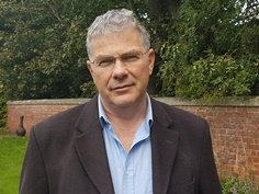 Picture of Peter Sanderson – FD, Scotland