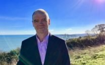 A Picture of Andrew Tapson – FD, South West
