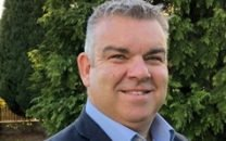 A Picture of Michael Burton – Regional Director, North & West Yorkshire