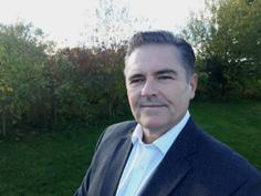 Picture of Kevin Cooke – Regional Director, Lincolnshire & South Yorkshire