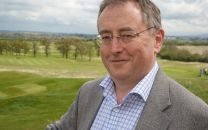 A Picture of Paul Dodd – Group Risk Advisor