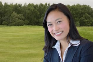 Picture of Maryann Chen – FD, London