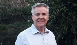 Picture of Stephen Heaps – FD, South East