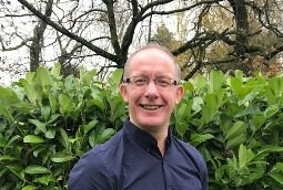 Picture of Martin Parry – FD, Cheshire & North Wales