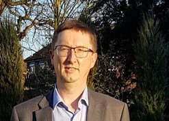 Picture of Alan Hayter – FD, East of England South