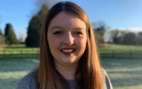 A Picture of Charlotte Noble – Digital Marketing Executive