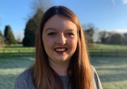 Picture of Charlotte Noble – Digital Marketing Executive