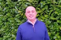 A Picture of Haider Mawji – FD, London Central West