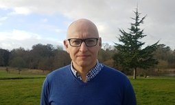 Picture of Nigel Rees – FD, Thames Valley