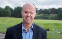 A Picture of Steve Varnish – FD, West Midlands