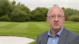 Picture of Sean Ahearne – FD, London